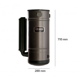 Aspirador Beam AC300