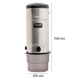 Aspirador Beam AC3500