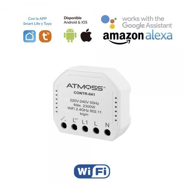 Pastilla interruptor Wifi 150W led