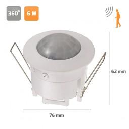 Detector 360º