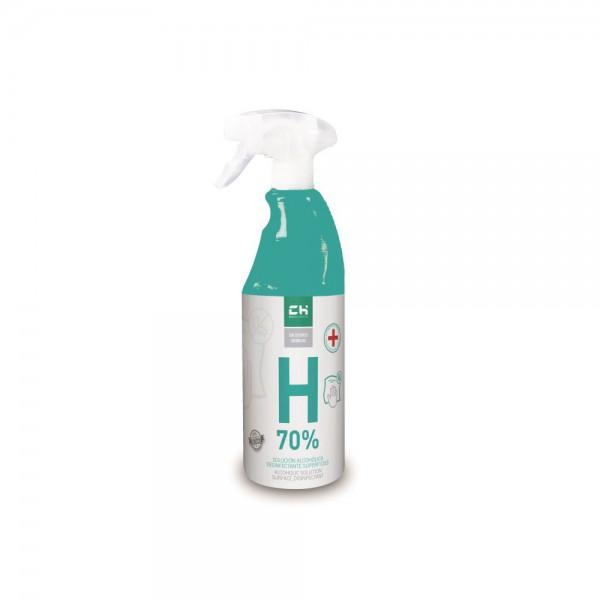 Desinfectante para superficies H-70
