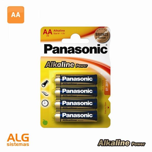 Extractor De Baño A Pilas:MATERIAL ELÉCTRICO > Pilas y baterias > Pila Alcalina Panasonic