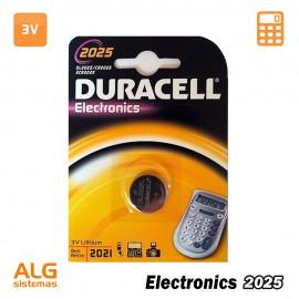 Micropila Micro Alcalina 2025 Duracell