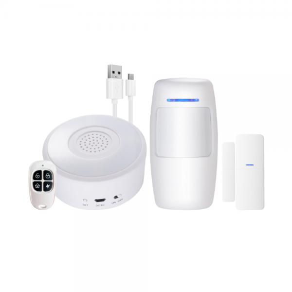Kit de alarma ATMOSS Smart Home