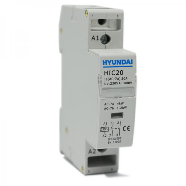Contactor modular 2P 20A HYUNDAI