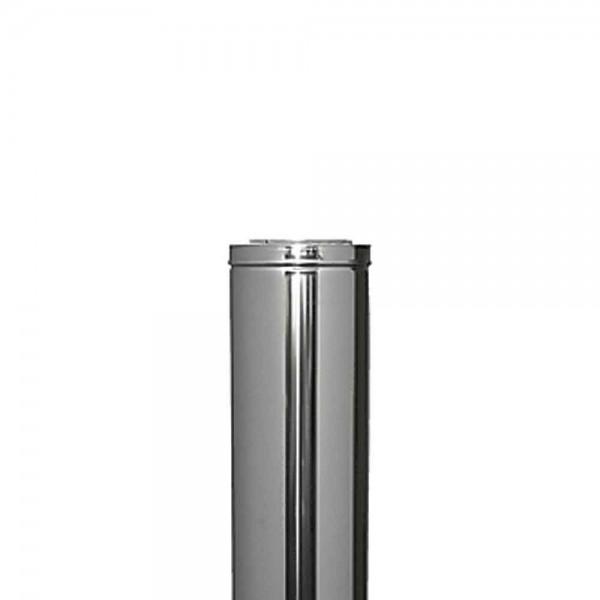 Conducto modular Recto 960mm chimenea...
