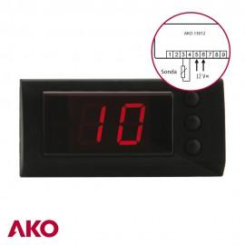 Termómetro digital AKO-13012