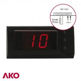 Termómetro digital AKO-13020
