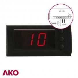 Termómetro digital AKO-13112