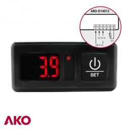 Termómetro digital AKO-D14012