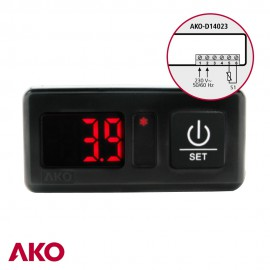 Termómetro digital AKO-D14023