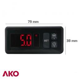 Termostato digital AKO-D14112