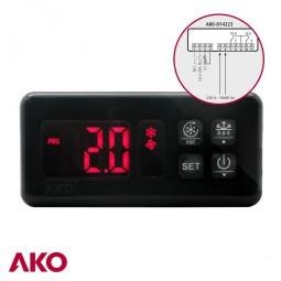 Termostato digital AKO-D14223