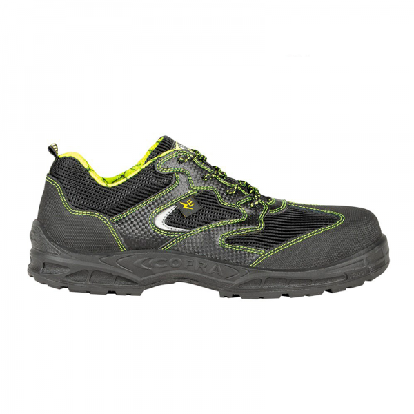Zapatos de seguridad Cofra Electric...