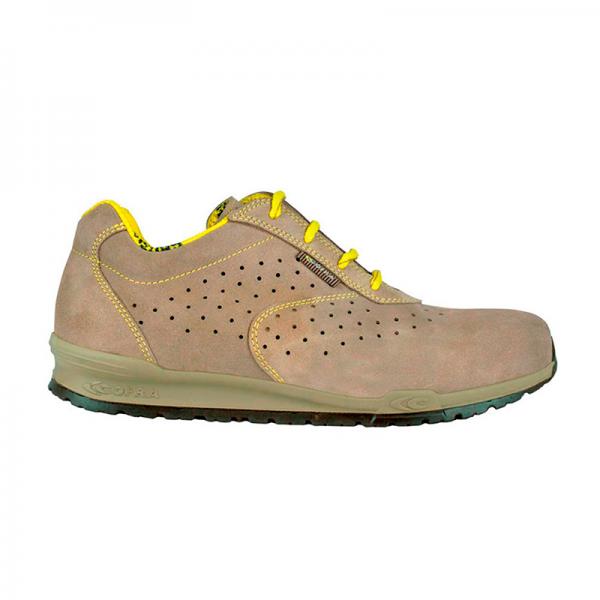 Zapatos de seguridad Cofra Dorio s1