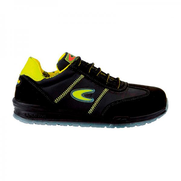 Zapatos de seguridad Cofra Owens s1