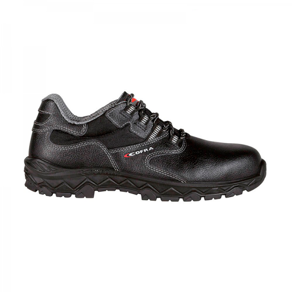 Zapatos de seguridad Cofra Crunch s3