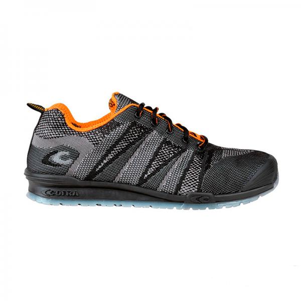 Zapatos de seguridad Cofra Fluent...