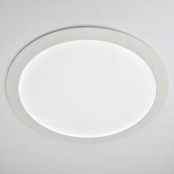 Placa de LEDs Circular ECOLINE 295mm 25W 2000Lm 30.000H