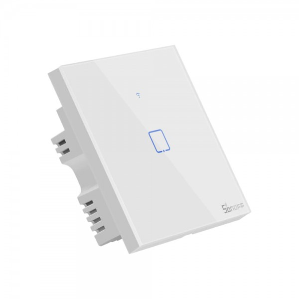 Interruptor Sonoff Wifi táctil 1...