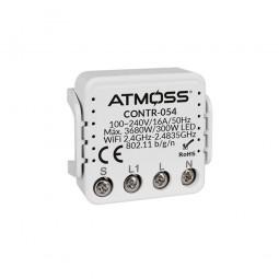 Interruptor WiFi mini 3680W - 300W LED