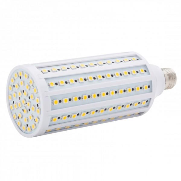 Lámpara Bombilla de LEDs E27 5050SMD 30W 2300Lm 30.000H