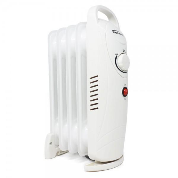Mini Radiador MERCALOR 500W
