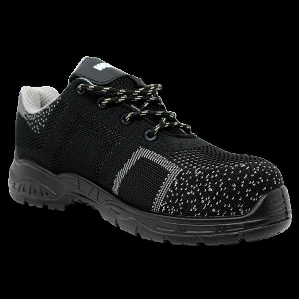 Zapato de seguridad antideslizante y...
