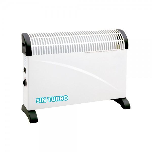 Convector eléctrico mercalor modelo...