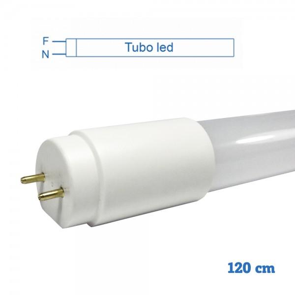 Tubo Led T8 18W 1200mm - ALG SISTEMAS