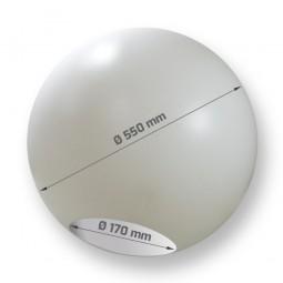 Recambio Bola Polietileno D.550 mm