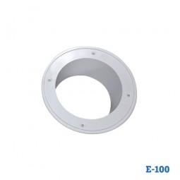 Boca de extracción de plástico BALANCE E-100