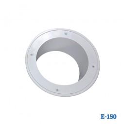 Boca de extracción de plástico BALANCE E-150