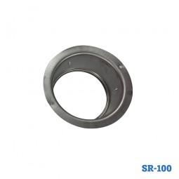 Boca de extracción metálica SR-100