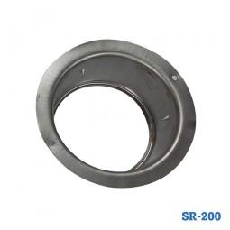 Boca de extracción metálica SR-200