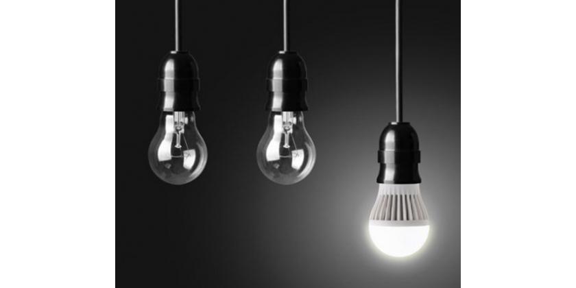 Filtro LED la solución a las bombillas LED que parpadean