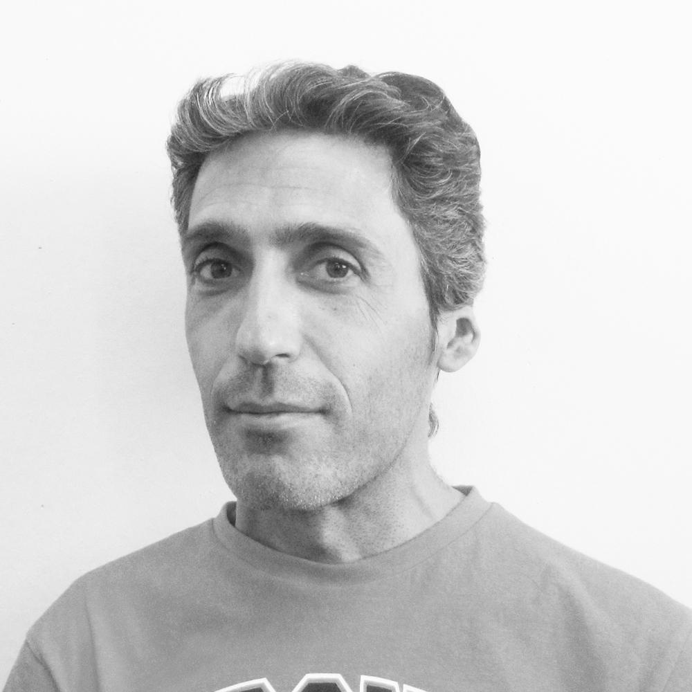Agustín Esparza