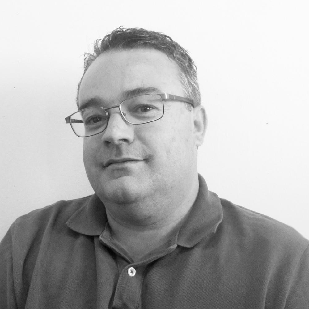 Antonio García ALG Sistemas
