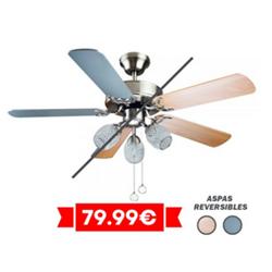 ventilador emeral barato