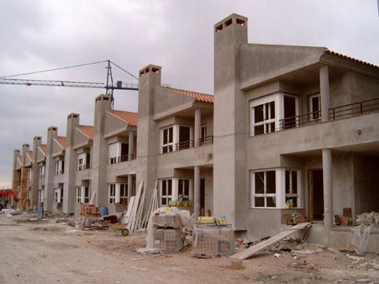 Instalación aspiración centralizada urbanización la parroquia